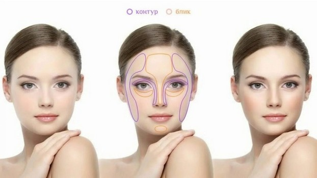 Как при помощи макияжа сделать меньше нос