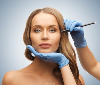 Что делать если косметолог испортила лицо