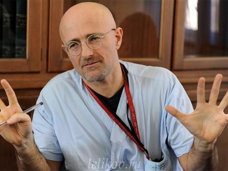 Пересадка  головы человека – открытие современной медицины?
